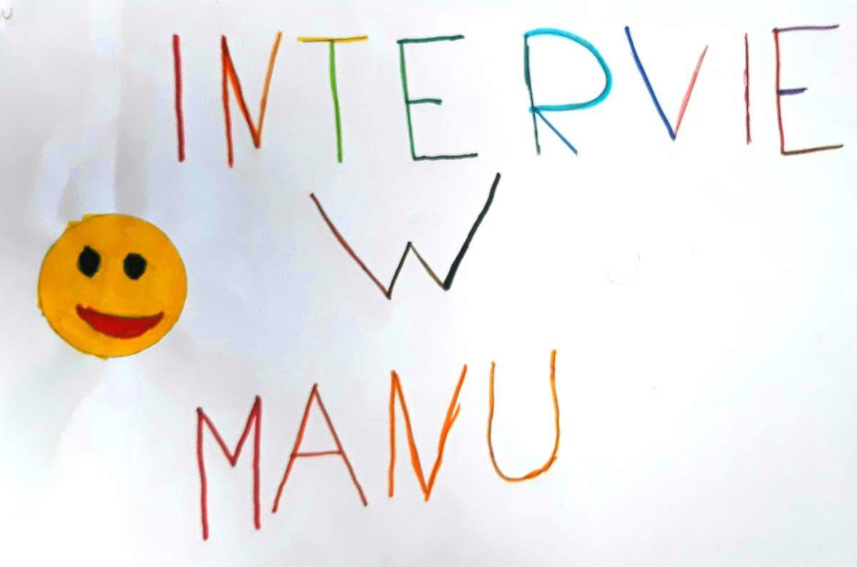 """INTERVIEW de MANU 2ème partie: """"POT AU NOIR ET  TEMPÊTE""""..."""