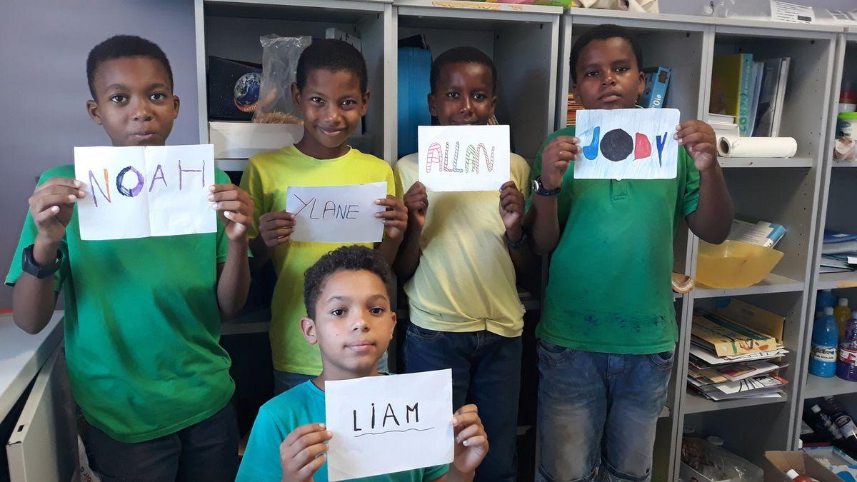 Notre lettre aux enfants du Bono