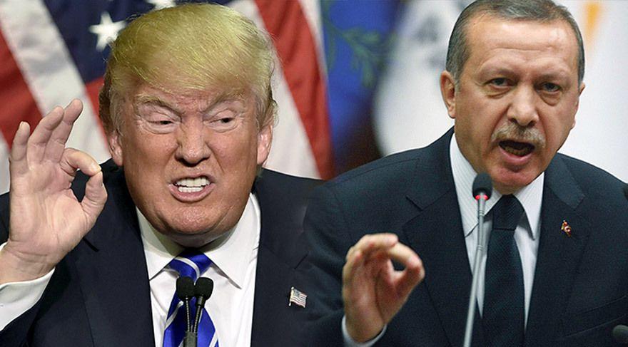 OCI : Erdogan accuse Trump d'avoir une mentalité sioniste