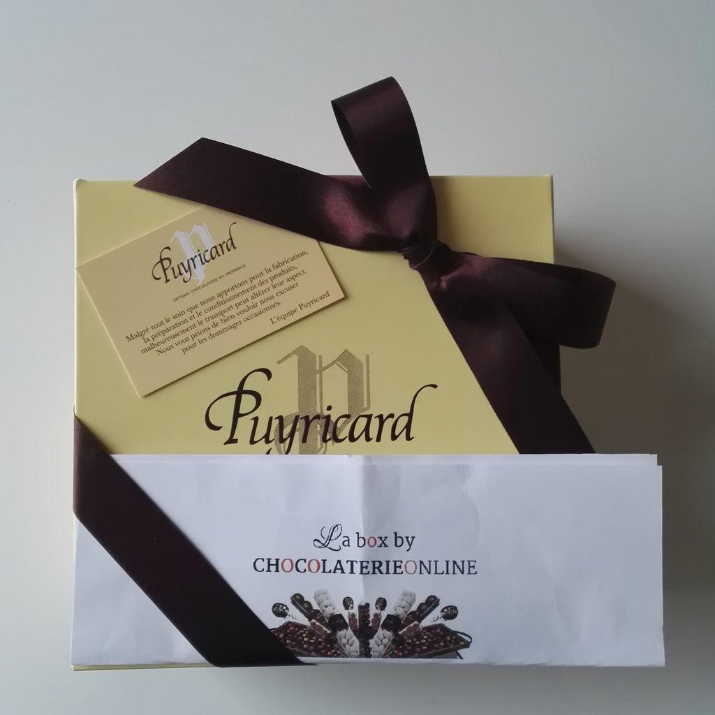 puyricard chocolat