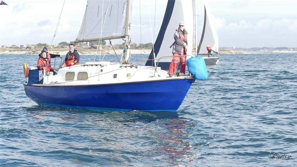 Piwisy CNML Régate de l'Arrêt'O Port