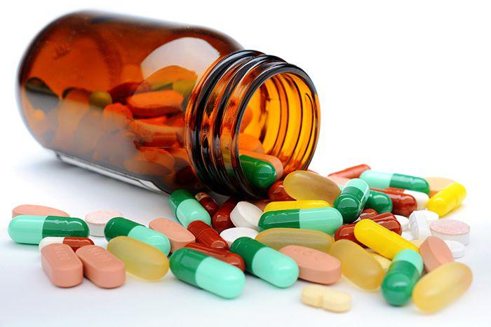 Article ARSEP sur les traitements actuellement en place