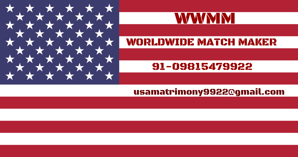 Matchmaking usa