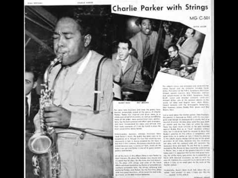 Charlie Parker with Strings, Laura.