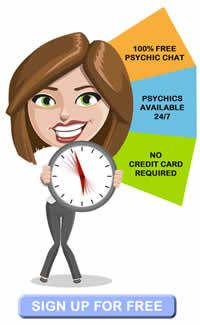 Join Free Psychic Chat