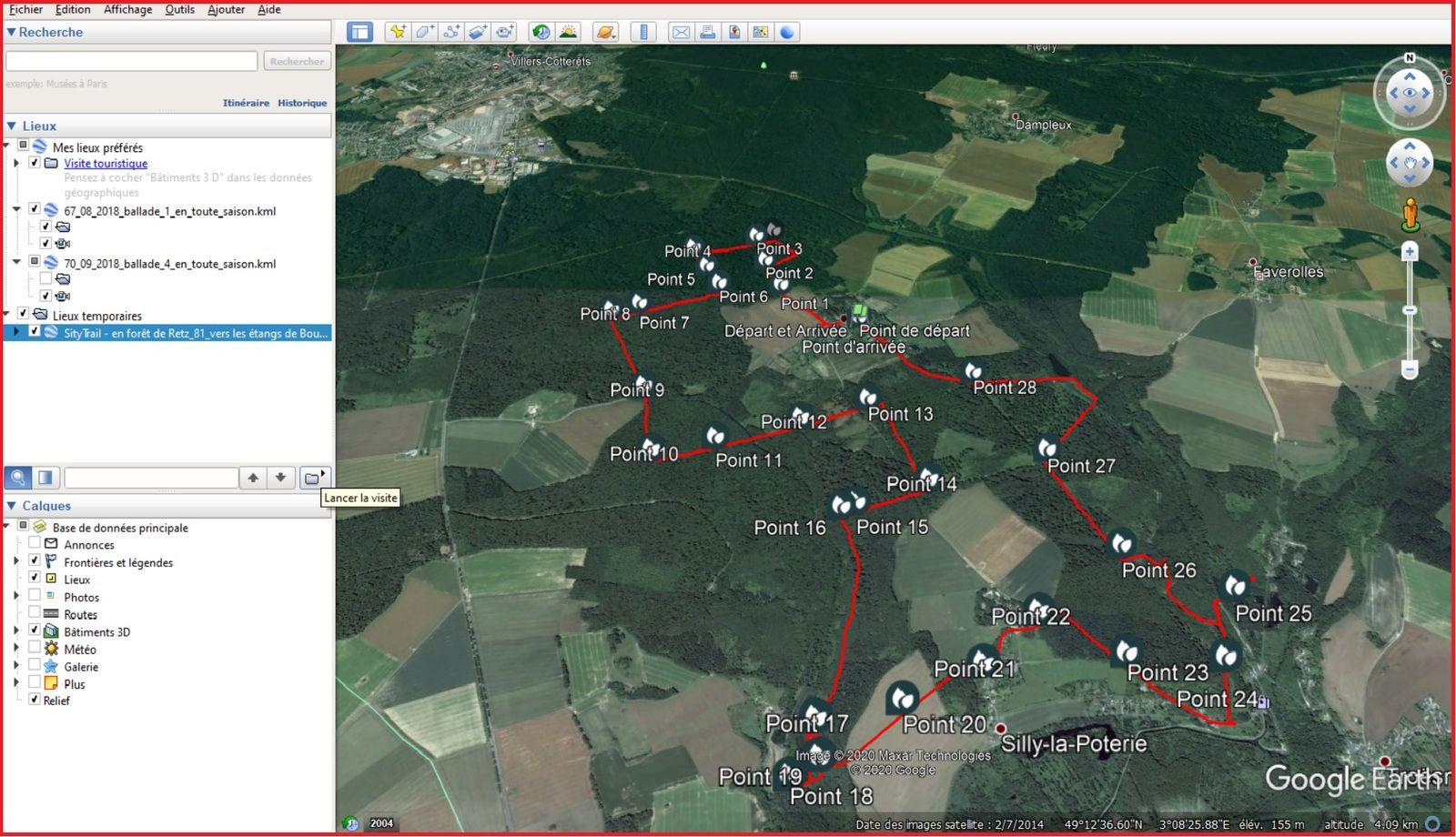 Helico_81_07_2020_vers les étangs de Bourcq et sur le GR11