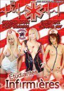 DVD Débutantes infirmières Sweet Prod