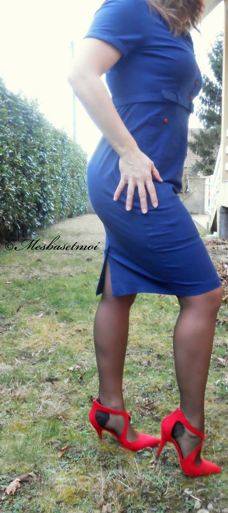 Robe Collectif