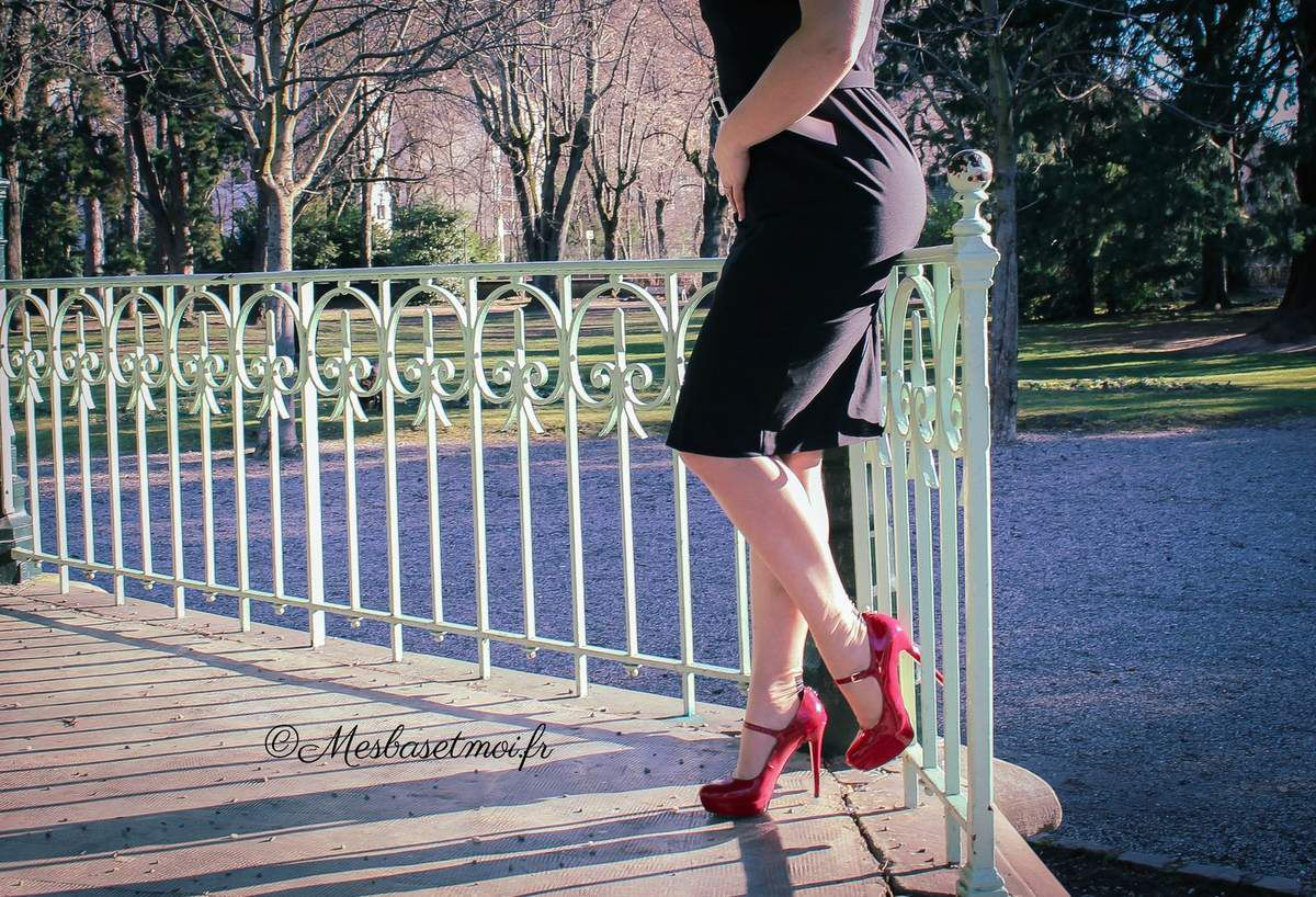 Red Shoes...