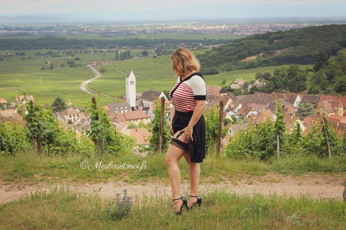 Cœur de vigne...