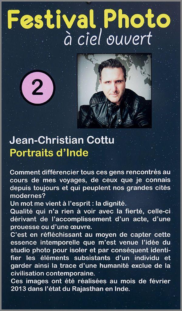 Jean-Christian COTTU