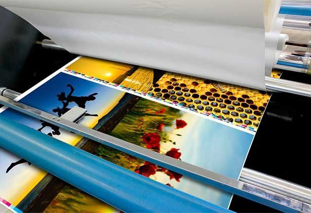 3 Exclusive Benefits of Providing Poster Printing Services Online -  brushyourideas.over-blog.com