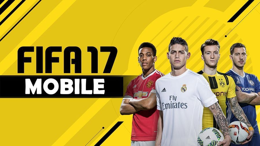 We make fifa Mobile Review