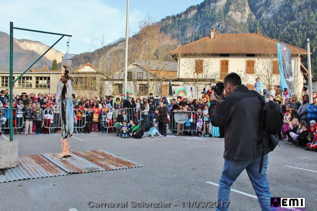 carnaval Scionzier 2017