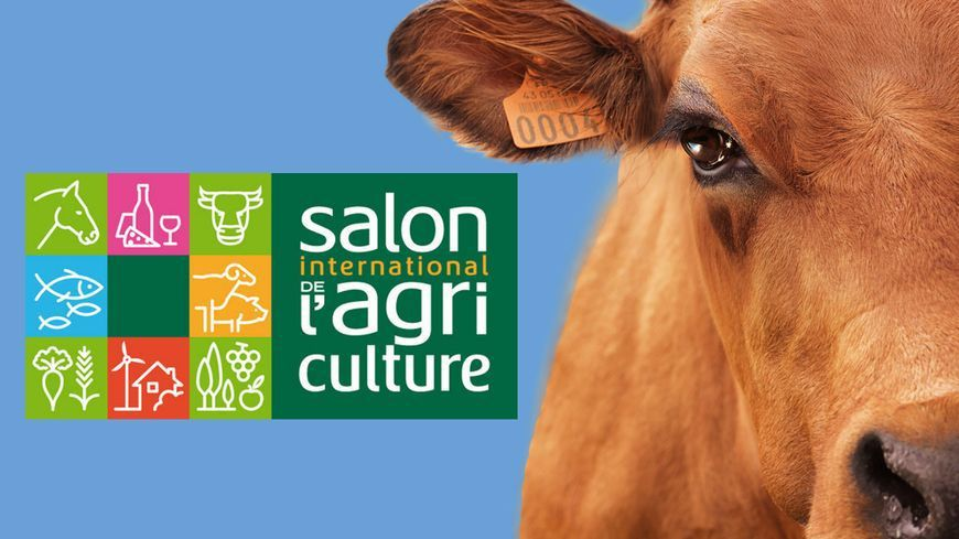 France Bleu Gard Lozère vous invite au Salon International de l'Agriculture