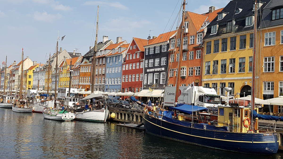 Bilans de l'Allemagne et du Danemark