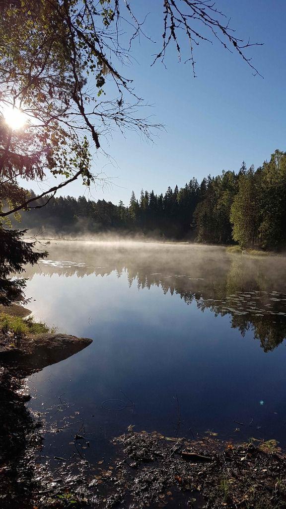 Bilan de la Finlande - un sentiment de liberté
