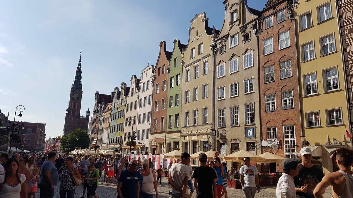 Bilan de la Pologne : de très belles villes, des visites historiques, un devoir de mémoire…