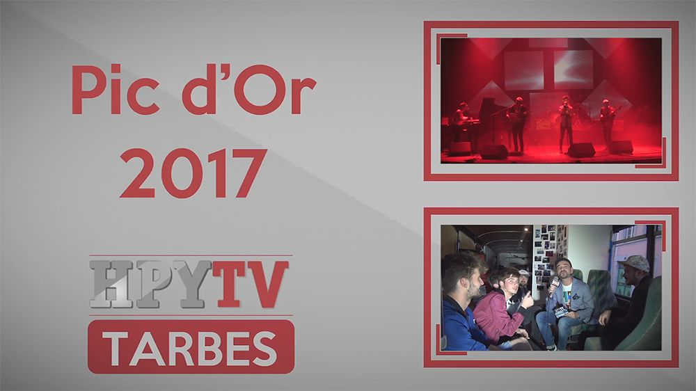 For The Hackers (HPyTv Tarbes).