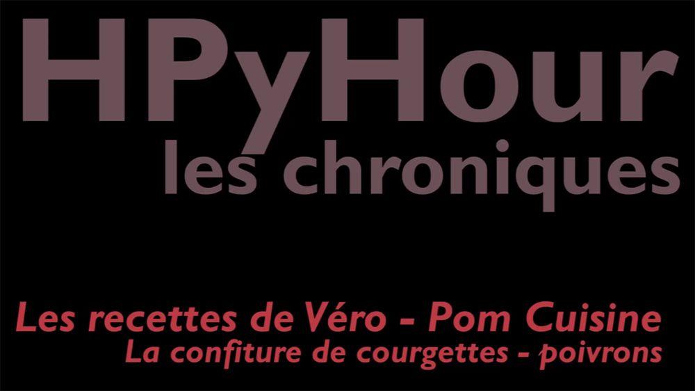 HPy Hour