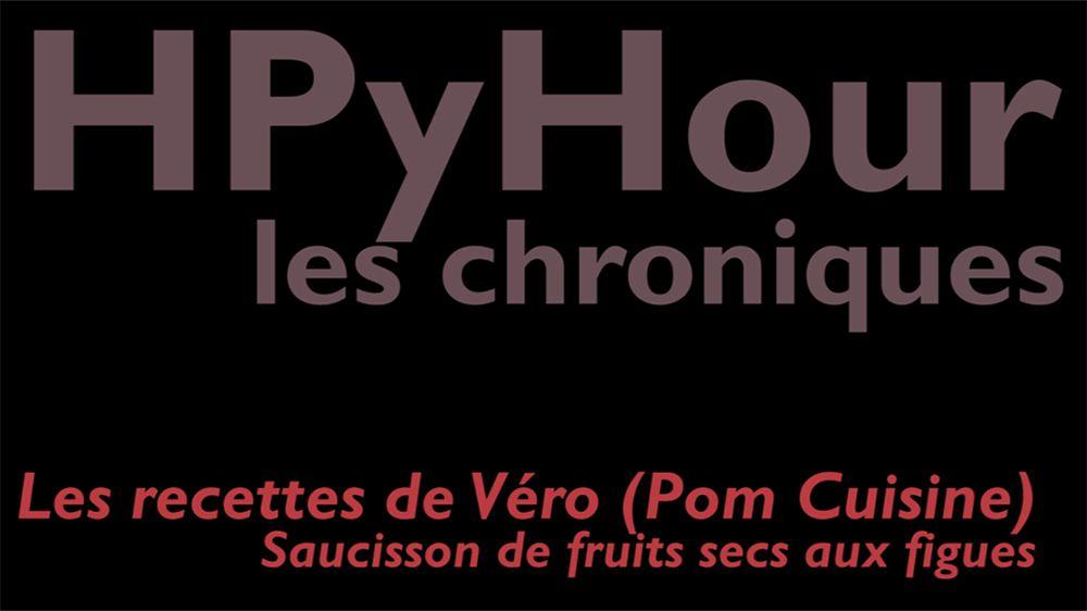 HPyTv Cuisine