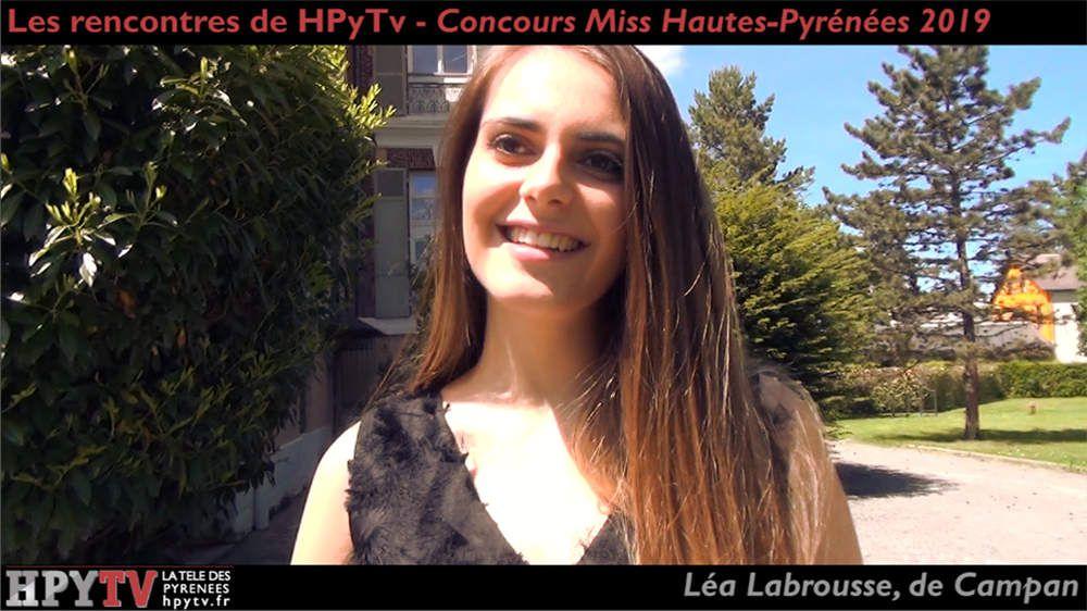 Léa Labrousse