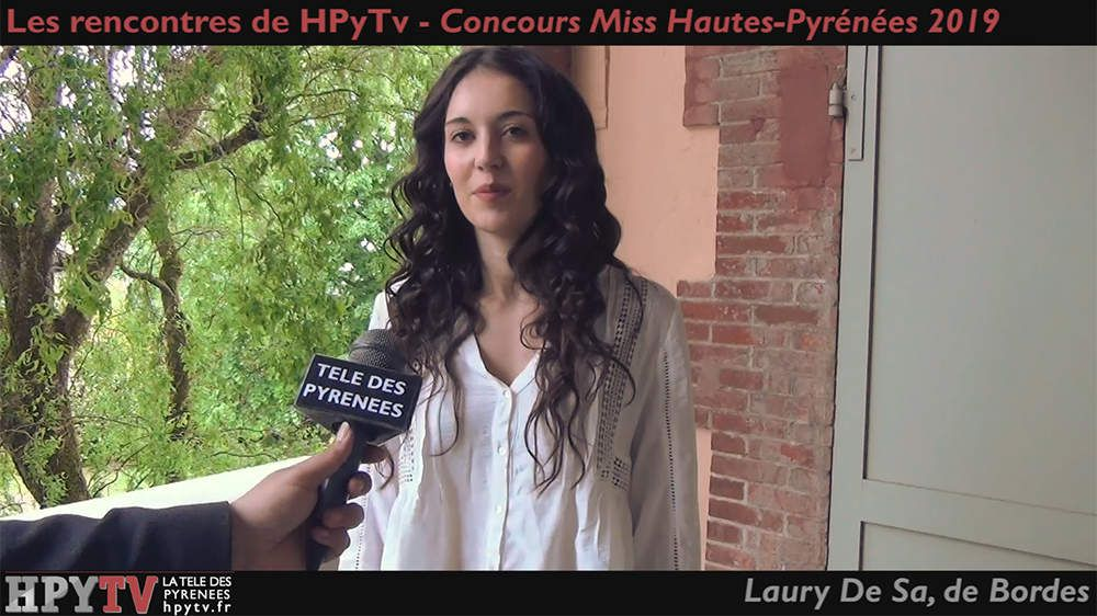 Laury De Sa