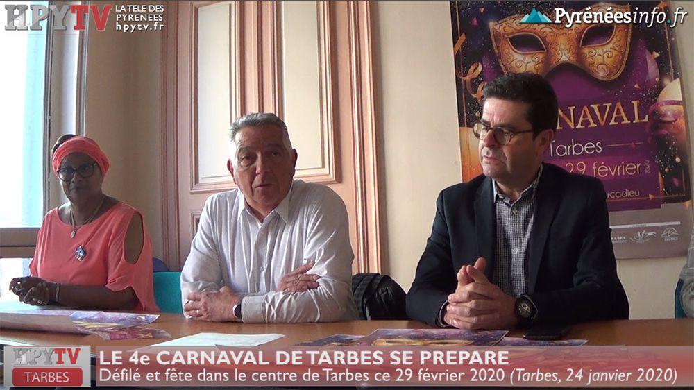 Carnaval de Tarbes