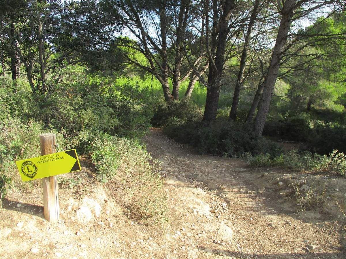 Dimanche 6 octobre 2019 : Randonnée des Étangs à NARBONNE