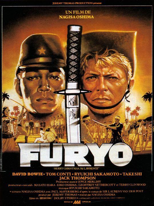FURYO - Nagisa Oshima (1983)