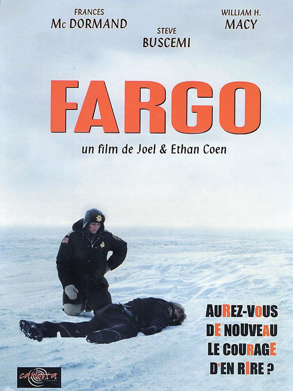 FARGO - Ethan et Joel Coen (1996)