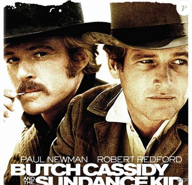 BUTCH CASSIDY ET LE KID  - George Roy Hill (1969)