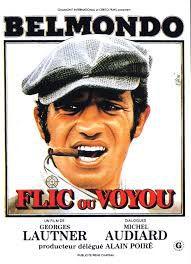 FLIC OU VOYOU - George Lautner (1979)