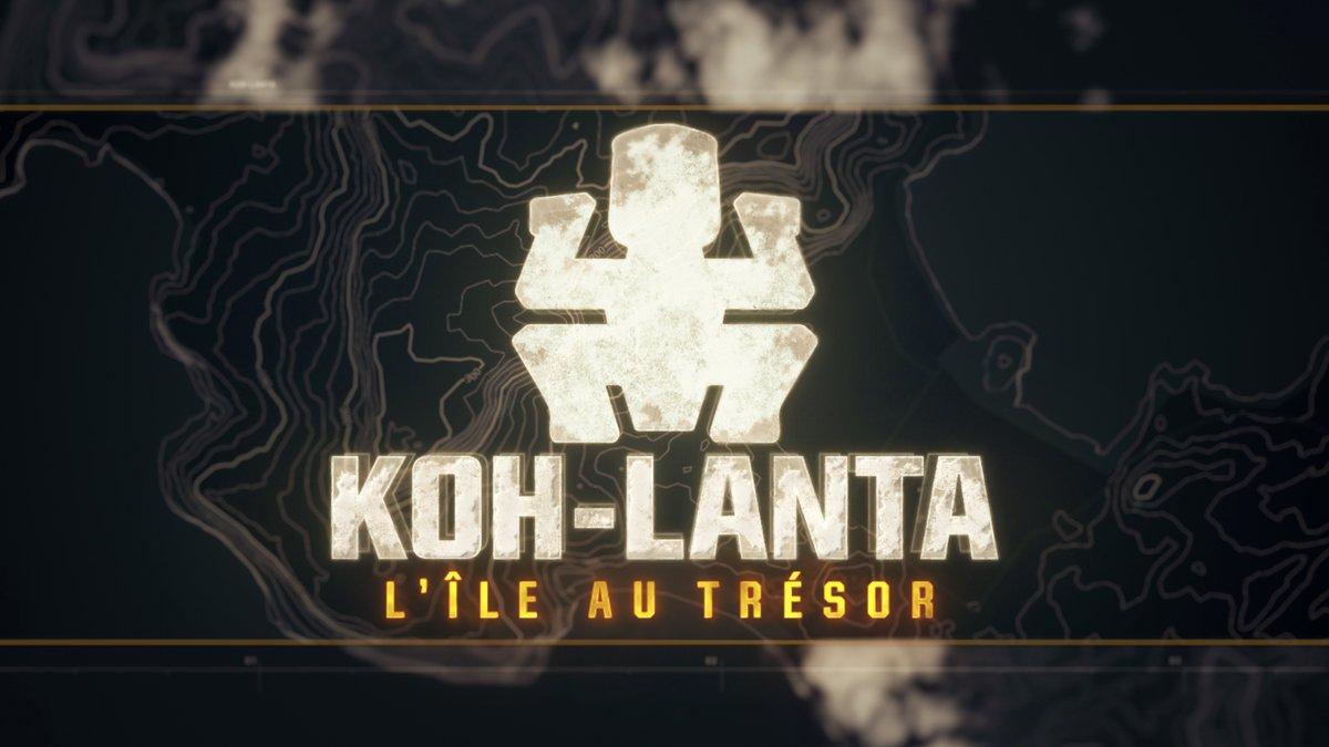 KOH LANTA - ILE AUX TRESORS (Saison 16)