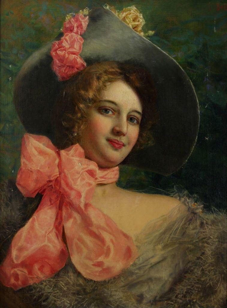 Gaetano Bellei, artiste des sourires
