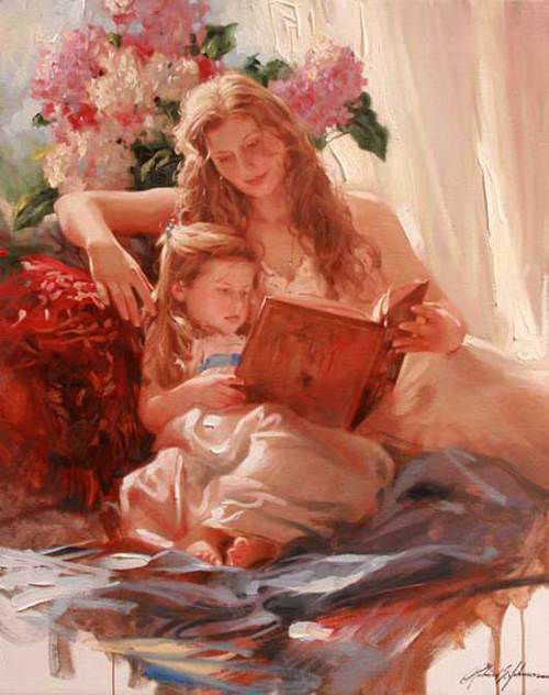Richard S. Johnson, Les moments favoris.
