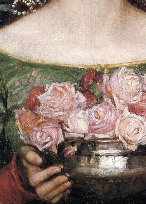 Théophile Gautier, La Rose-Thé