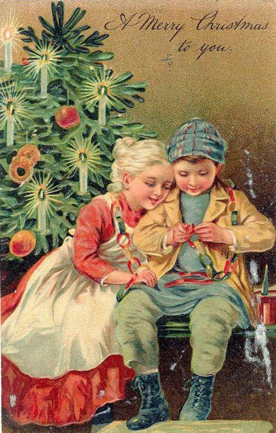Les Amoureux de Noël
