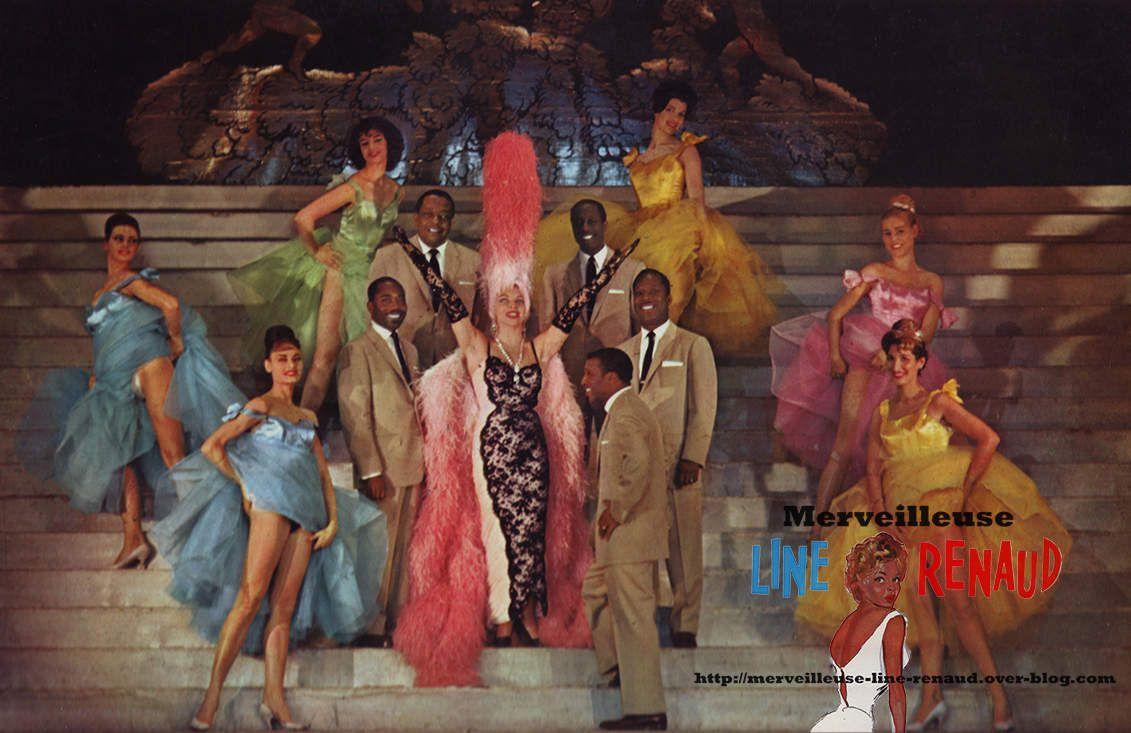 REVUES: Plaisirs (1959 - 1962)