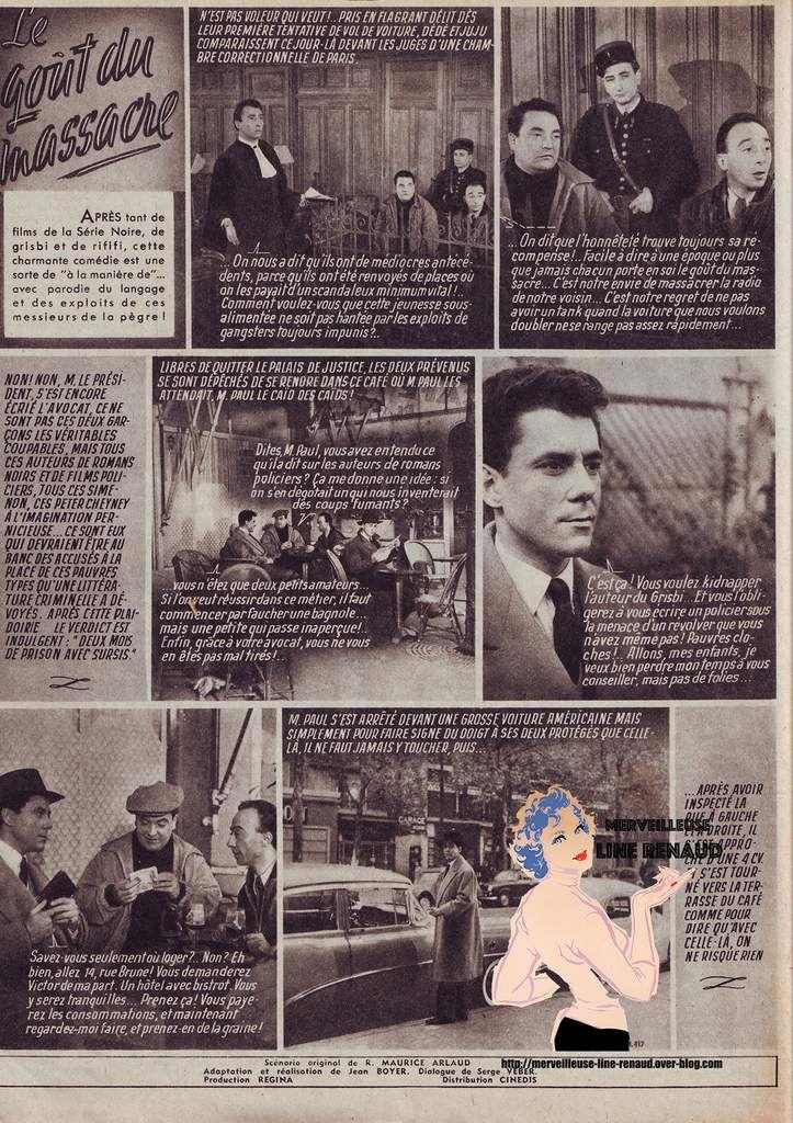 PRESSE: Festival n°417 -1957