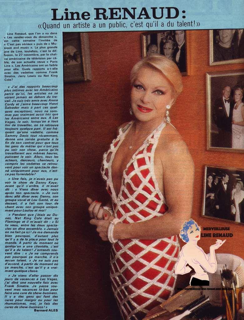 PRESSE: Ciné Revue - N°49 8 décembre 1977