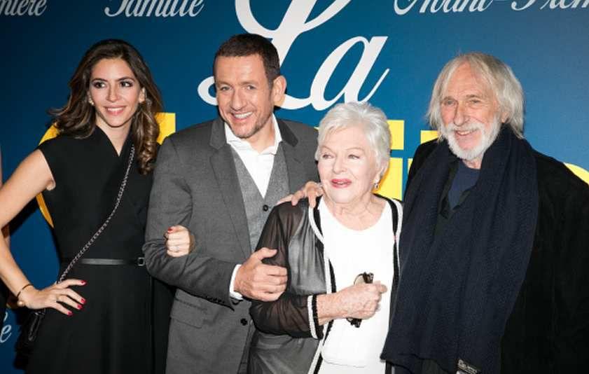 PHOTOS: «La Ch'tite Famille» 1er au Gaumont Opera à  Paris le 14/02/2018 (12 photos)