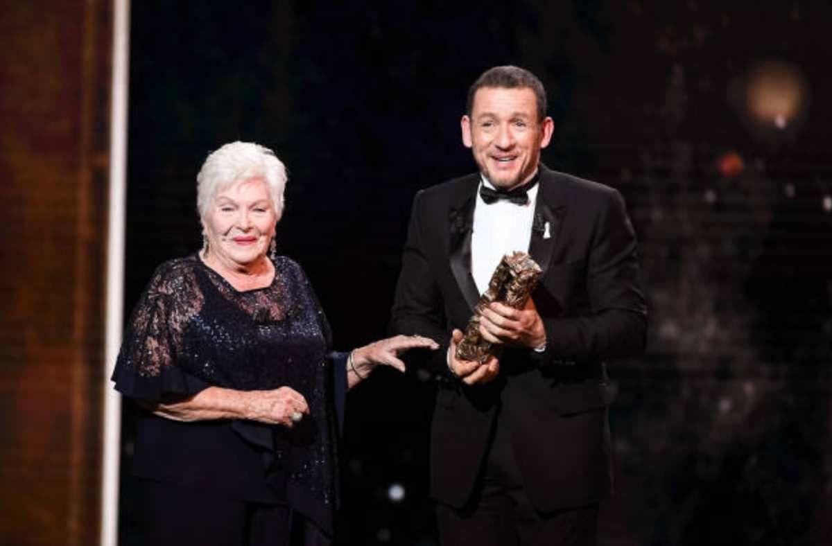 PHOTOS: Line Renaud et Dany Boon au César 2018