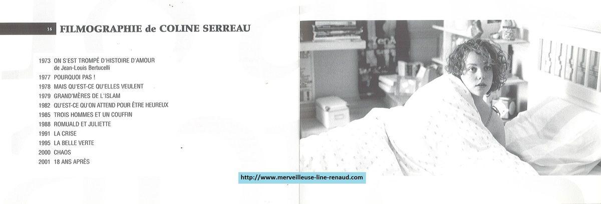 DOCUMENTS: Dossier de Presse 18 ans aprés