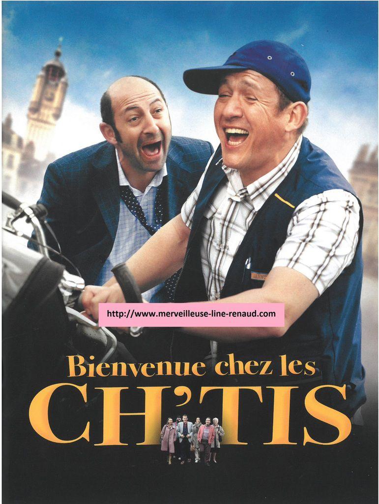 DOCUMENTS: Dossier de Presse Bienvenue chez les Ch'tis