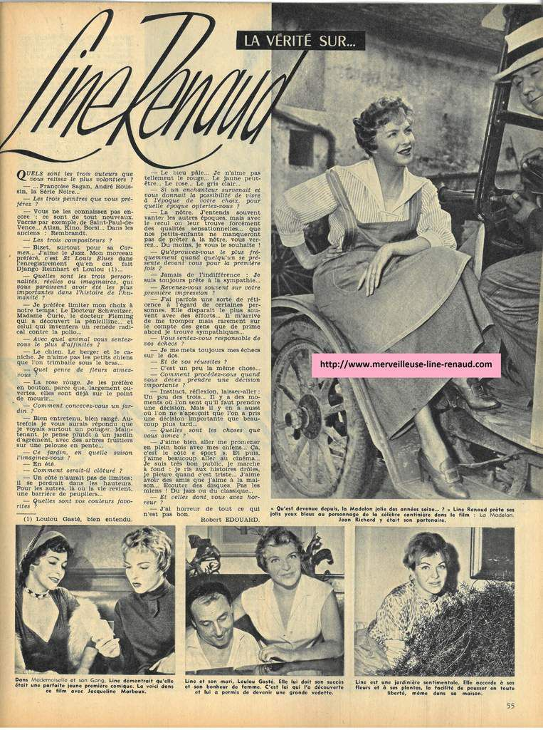 PRESSE: Collection «Vie Heureuse» n°45 - 1961