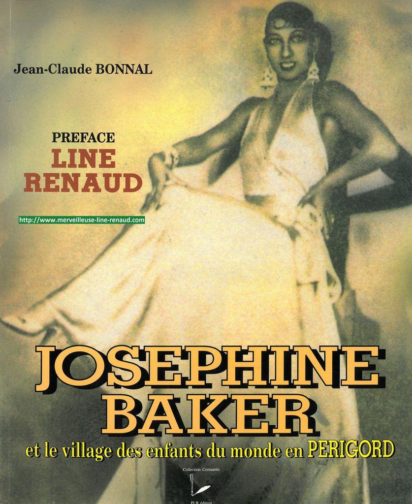 LIVRES: Josephine Baker et le village des enfants du monde en Périgord