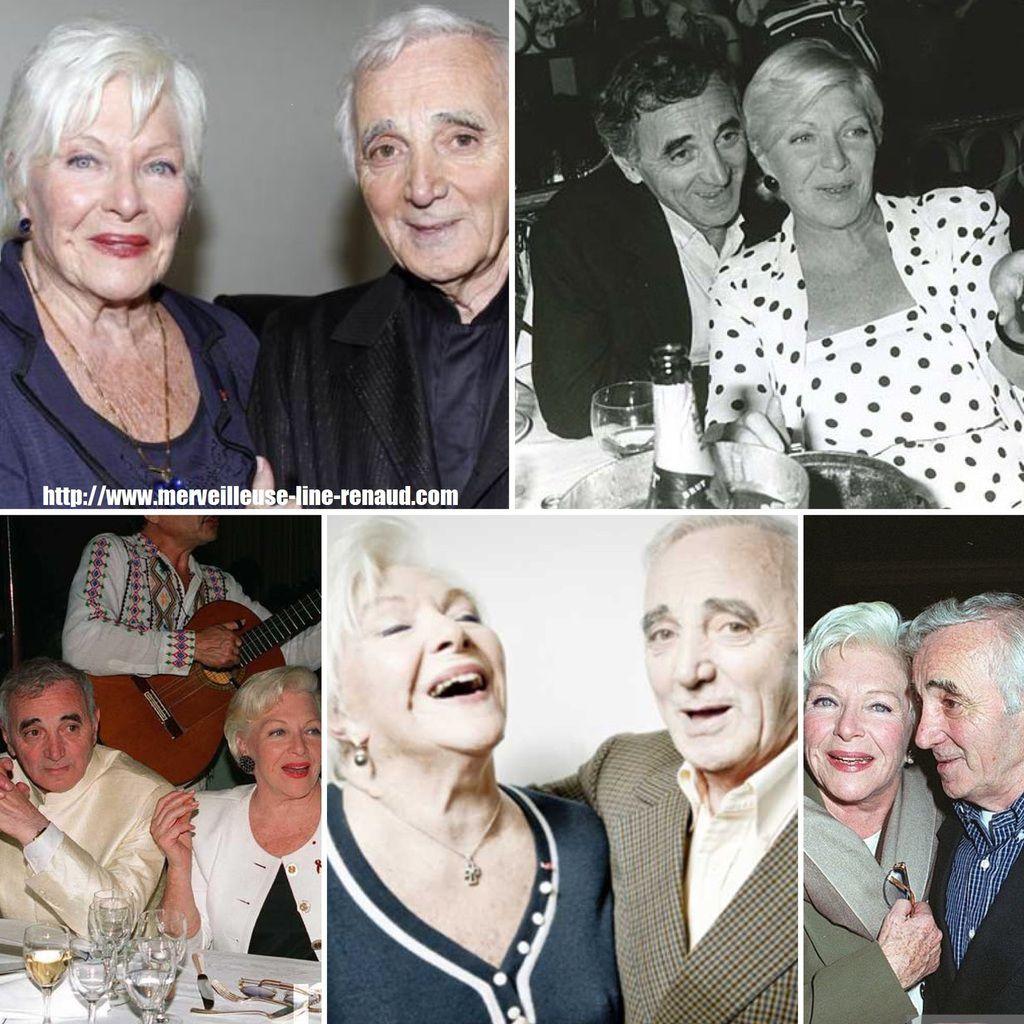 CARNET NOIR: Charles Aznavour est décédé à l'âge de 94 ans