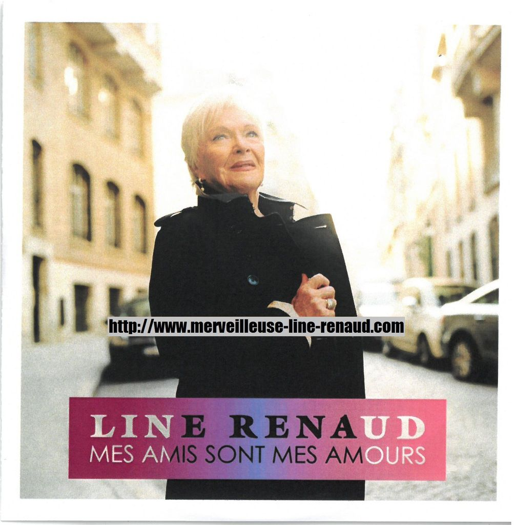 CD: 2010 Warner Music CDR Single promo - Mes amis sont mes amours -