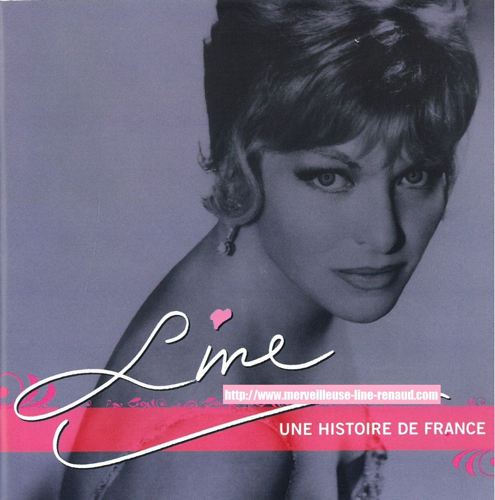 CD: 2007 ARTE/EMI DVD + CD - 5099950805426 DVD : Une histoire de France un film de 90 minutes. CD : Best Of de 20 chansons